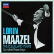 Maazel / Cleveland Orchestra -The Cleveland Years Complete DECCA Recordings (19CD)