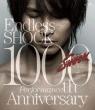 Endless SHOCK 1000th Performance Anniversary �yBlu-ray �ʏ�Ձz