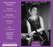 Monique Haas -Leipzig Recital 1956 -Mozart, Prokofiev, Debussy, Liszt, etc