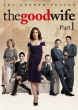 The Good Wife The Fourth Season Dvd-Box Part1