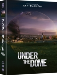 Under The Dome: Season One