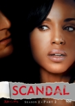 Scandal Season 2 Part 2