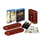 ROME Blu-ray COMPLETE BOX