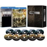 BAND OF BROTHERS / THE PACIFIC Blu-ray BOX SET