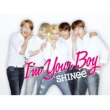 I'm Your Boy [First Press Limited Edition B] (CD+DVD+BOOKLET_type B)