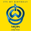 It' s My Birthday (2tracks)