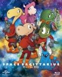 Uchuusen Sagittarius Blu-Ray Box