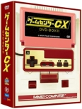 Game Center Cx Dvd-Box 11