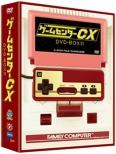 Game Center Cx Dvd-Box 11