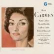 Carmen : Pretre / Paris National Opera, Callas, Guiot, Gedda, etc (1964 Stereo)(2CD)