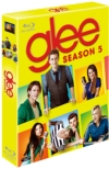 Glee Season 5 (Japan Original 100th Episode Postcard)