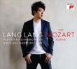 Piano Concerto, 17, 24, Piano Sonata, 4, 5, 8, Etc: Lang Lang(P)Harnoncourt / Vpo