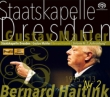 Symphony No.2 : Haitink / Staatskapelle Dresden, Margiono, Van Nes, etc (Single Layer)