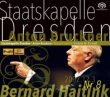 Symphony No.8 : Haitink / Staatskapelle Dresden (Single Layer)