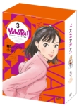 Yawara! Dvd-Box Volume 3