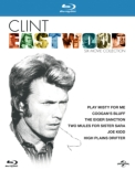 Clint Eastwood Blu-Ray Collection