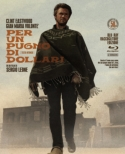 A Fistful of Dollars Blu-ray: 50th Anniversary Edition