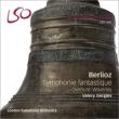 Symphonie Fantastique, Waverley Overture : Gergiev / London Symphony Orchestra (Hybrid)(+Blu-ray Audio)