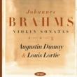 Violin Sonatas Nos.1, 2, 3, etc : Dumay(Vn)Lortie(P)