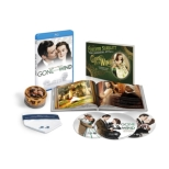 Gone With The Wind 75th Anniversary Collector' s Box