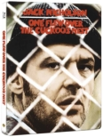 One Flew Over The Cuckoo`s Nest Steelbook