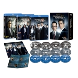PERSON OF INTEREST S1-S3 Blu-ray BOX