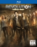 REVOLUTION SEASON 2 COMPLETE BOX (4 DISCS)