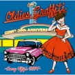 CONNY OLDIES GRAFFITI -CONNY Fifty' s BEST-