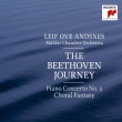 Piano Concerto, 5, : Andsnes(P)/ Mahler Co +choral Fantasy