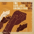 Freedom No Go Die (180g)