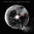 NEW WORLD (+DVD)[First Press Limited]