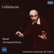 Daphnis et Chloe Suites Nos.1, 2, Ma Mere L' oye, etc : Celibidache / French National Radio Orchestra (1973, 74 Stereo)(2CD)