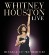 Whitney Live [deluxe Edition]