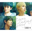 Never Ending Story [First Press Limited Edition A](CD+DVD)
