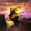 Sudden Burst Of Energy