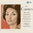 Carmen: Pretre / Paris National Opera Callas Guiot Gedda