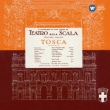 Tosca: De Sabata / Teatro Alla Scala Callas Di Stefano Gobbi
