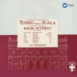 Madama Butterfly: Karajan / Teatro Alla Scala Callas Danieli Gedda