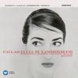 Lucia Di Lammermoor: Serafin / Po Callas Tagliavini Cappuccilli: Ladysz