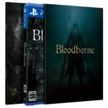 Bloodborne First Press Limited Edition