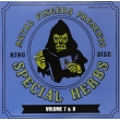Special Herbs Volumes 7 & 8 (+7inch)