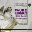 Requiem, etc : Cleobury / Age of Enlightenment Orchestra, Cambridge King' s College Choir, Pickard(B-S), Finley(Br)(Hybrid)