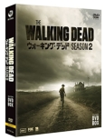 The Walking Dead Compact Dvd-Box Season 2