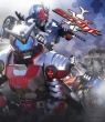 Masked Rider Kabuto Bluray Box 2
