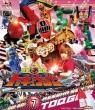 Ressha Sentai Toqger Vol.7