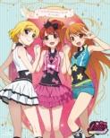 Pretty Rhythm Aurora Dream Blu-Ray Box-1