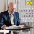 Comp.piano Sonatas: Pollini