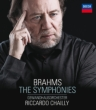 Comp.symphonies, Etc: Chailly / Lgo