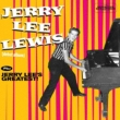 Jerry Lee Lewis +Jerry Lee`s Greatest! +6