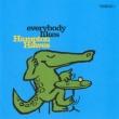 Everybody Likes Hampton Hawes Vol.3.The Trio
